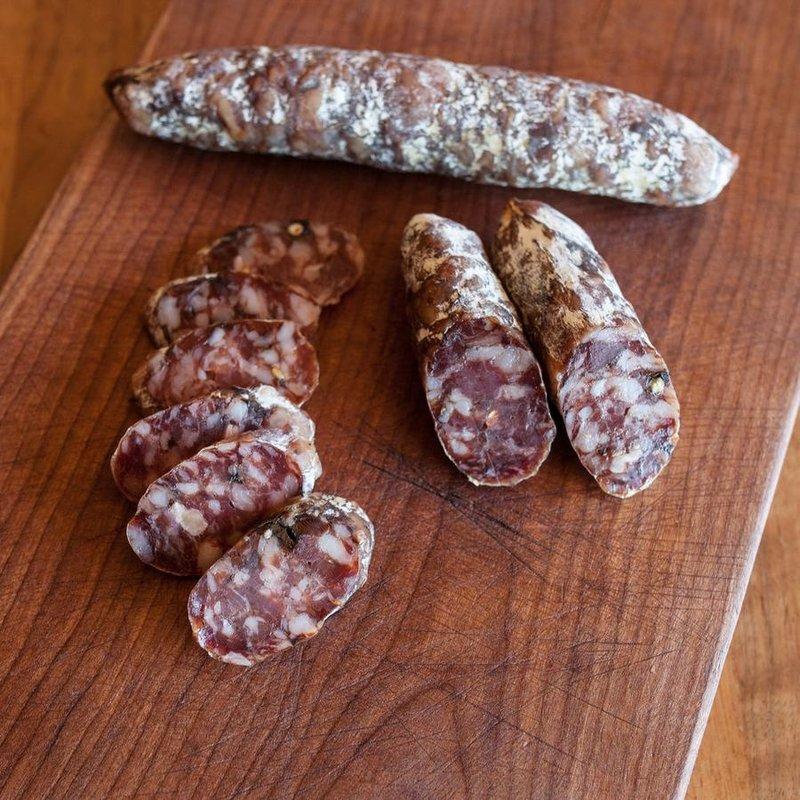 Underground Meats Salami - Finniochiona (2 oz)