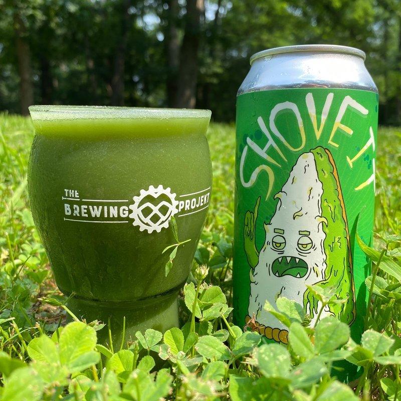 The Brewing Projekt Brewing Projekt Beer - Key Lime Shove It