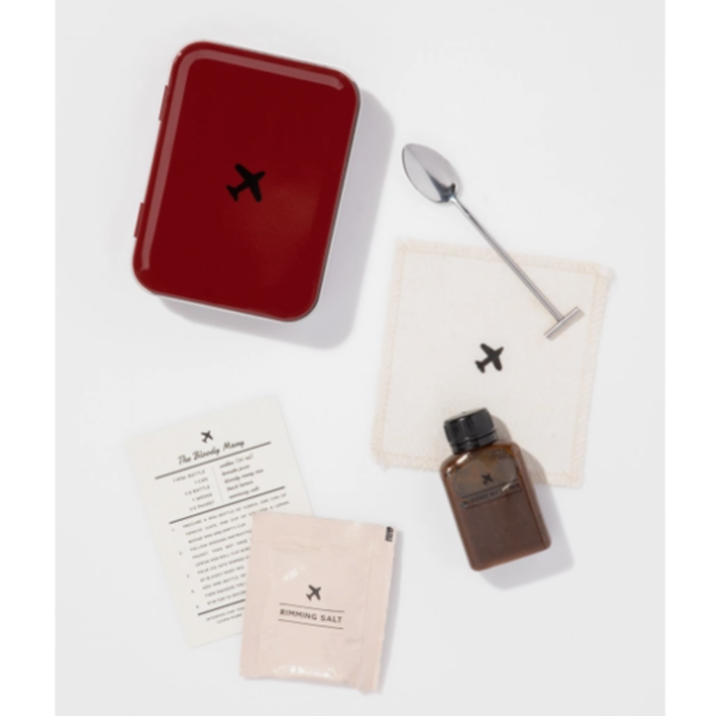 Craft Bloody Mary Cocktail Kit
