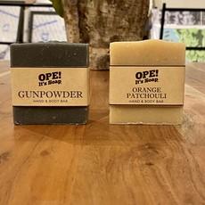 Ope! Soap - Orange Patchouli