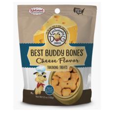 Best Buddy Bones - Cheese Flavor Dog Treat