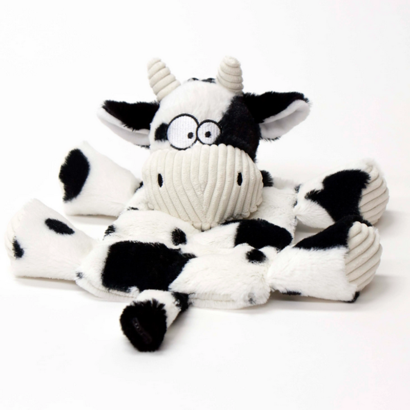 Dog Toy - Cow
