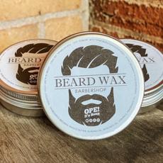 Ope!  Beard Wax