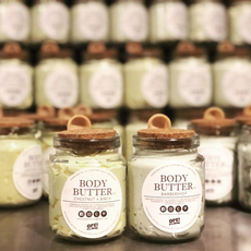 Ope! Body Butter