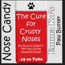 Pet Nose Candy (.15 oz Carton Tube)