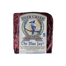 Deer Creek Cheese - Blue Jay Blue Cheese