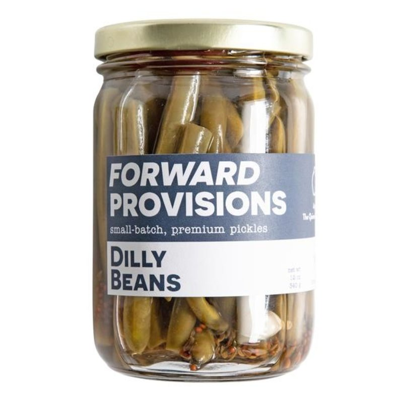 Quince & Apple Forward Provisions Dilly Beans