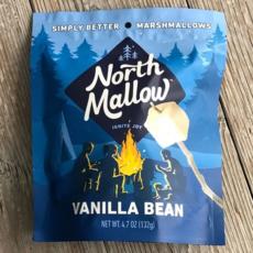 North Mallow - Vanilla Bean Marshmallows
