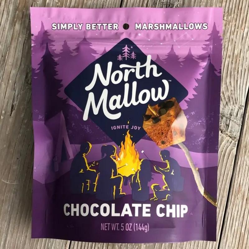 North Mallow - Chocolate Chip Marshmallows