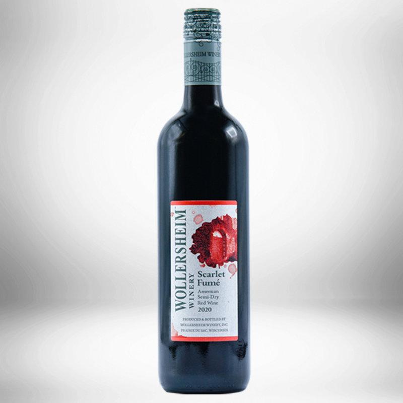 Wollersheim Wine - Scarlet Fume