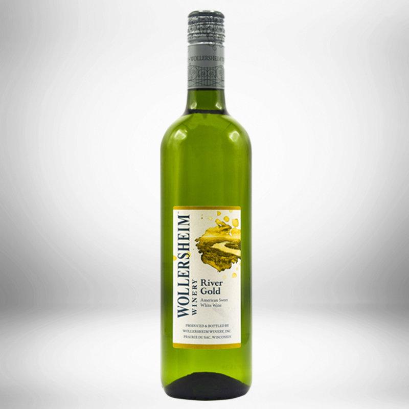 Wollersheim Wine - River Gold