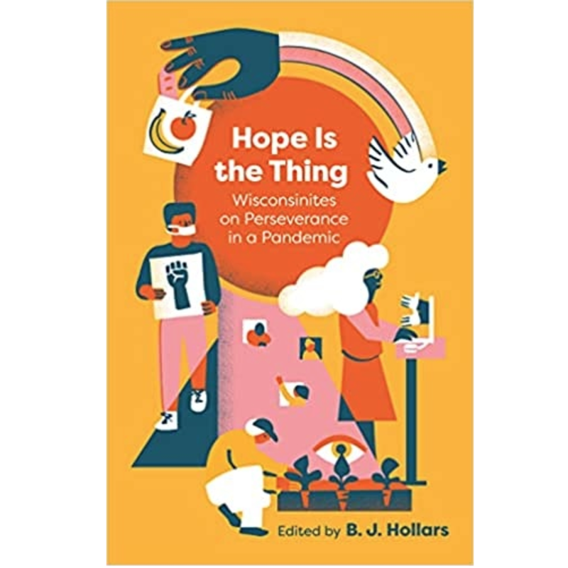 BJ Hollars Hope Is The Thing