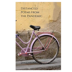 Jan Chronister Distanced: Poems From the Pandemic