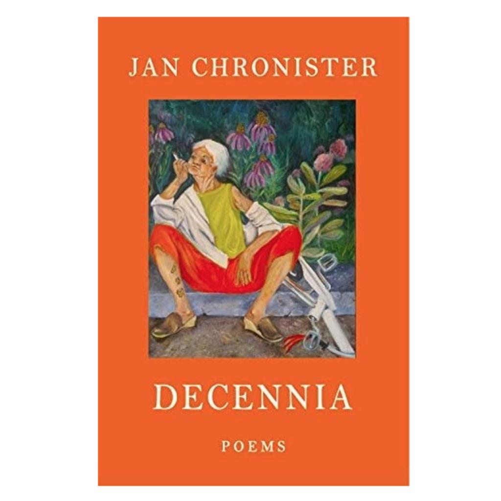 Jan Chronister Decennia