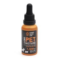 CBD Pet Tincture (1,500 mg)