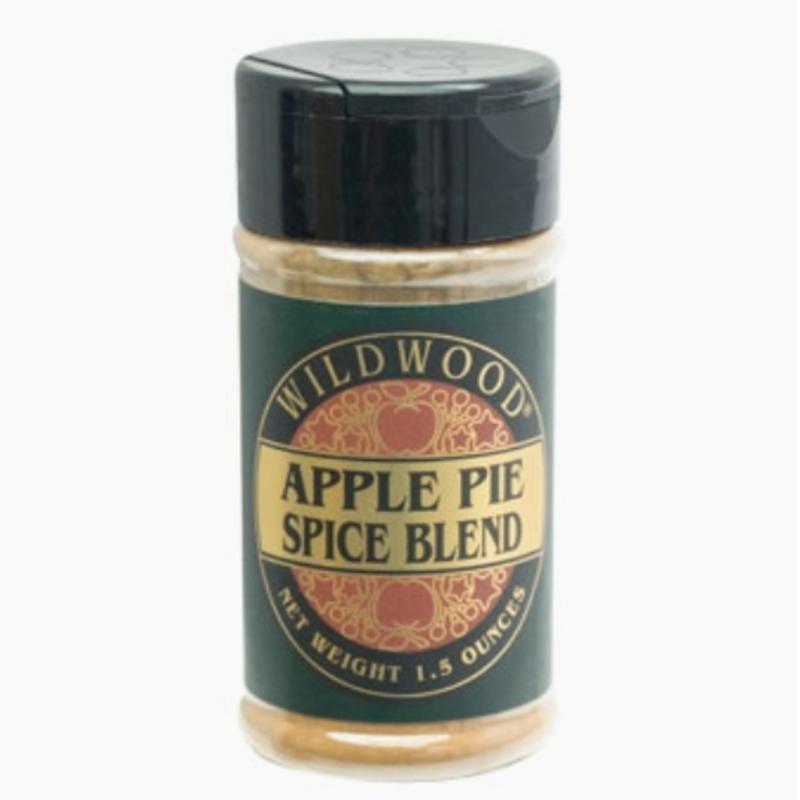 Wildwood Specialty Foods Apple Pie Spice