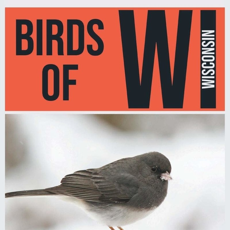 Ingram The Birding Pro's Field Guides - Birds of Wisconsin