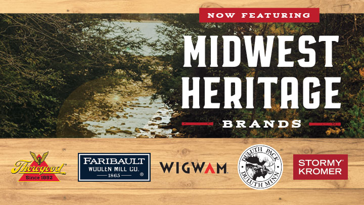Midwest Heritage
