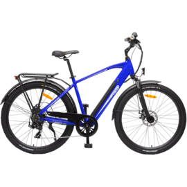 TEBCO EXPLORER ELECTRIC BIKE Blue One Size 2020
