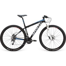 APOLLO BIKE HIRE MOUNTAIN 29ER
