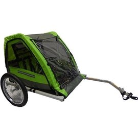 BIKE HIRE CHILD TRAILER