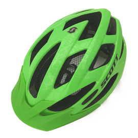 SCOTT HELMET WATU GREEN