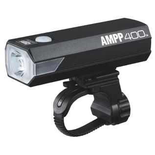 Cateye LIGHT FRONT AMPP 400