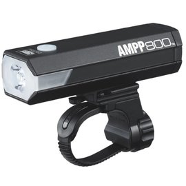 Cateye LIGHT FRONT AMPP 800