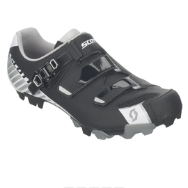SCOTT SHOES MTB PRO BLACK/WHITE