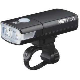 Cateye LIGHT FRONT AMPP 1100