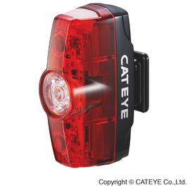 Cateye LIGHT REAR USB RAPID MINI