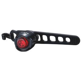 Cateye LIGHT REAR ORB RED