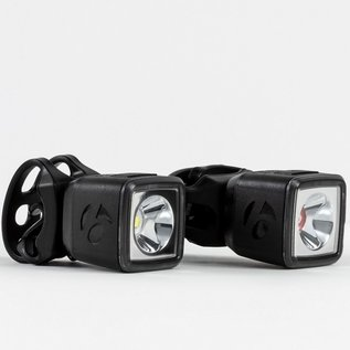 Bontrager LIGHT ION100/FLARE R CITY SET