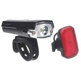 Blackburn LIGHT SET DAYBLAZER 400/CLICK USB R