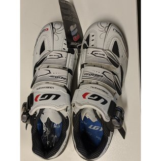 Louis Garneau SHOE REVO XR2 ROAD WOMENS White 36