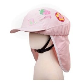 Treadley HELMET HAT PiNK SUMMER TREATS