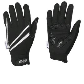 BBB GLOVES COLDZONE BLACK SMALL
