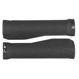 Syncros GRIPS COMF LOCK ON BLACK