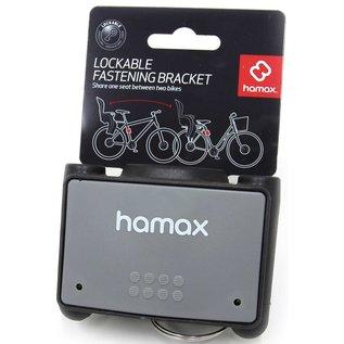 Hamax LOCKABLE FASTENING BRACKET