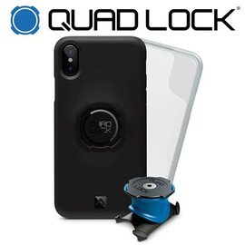 Quad Lock BIKE KIT IPHONE X/XS