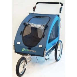 Pro Series LARGE PET TRAILER