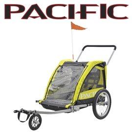 Pacific TRAILER/WALKER 2 IN 1