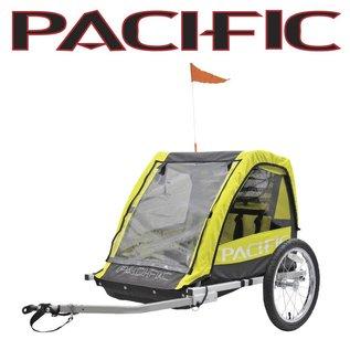 Pacific TRAILER DOUBLE
