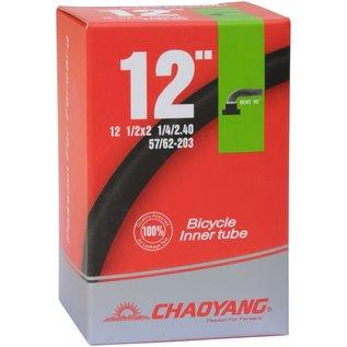 "Chaoyang TUBE 12"" 1/2 x 2.1/4-2.4 BENT SCHRADER VALVE"