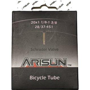 "Arisun TUBE 20"" X 1 .1/8-1.38 SCHRADER VALVE"