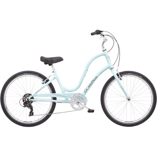 ELECTRA TOWNIE 7D STEP THRU