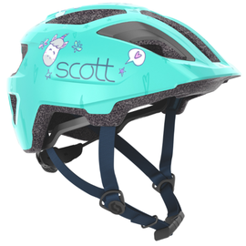 SCOTT HELMET SPUNTO KID - 6 DESIGNS