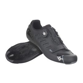 SCOTT SHOE ROAD TEAM BOA Black 47