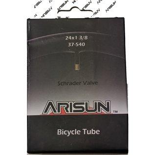 "Arisun TUBE 24"" X 1 3/8 SCHRADER VALVE"