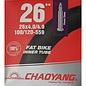 "Chaoyang TUBE 26"" x 4.0/4.9 PRESTA VALVE"